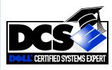 Dell Certified Systems Engineers