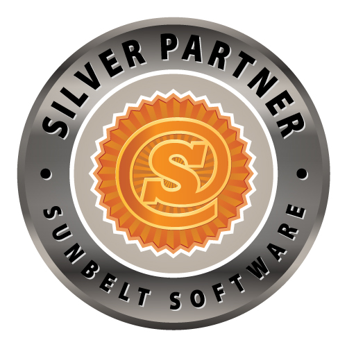 Sunbelt Software Silver Partner